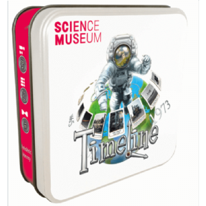 Timeline : Science Museum